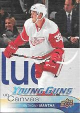 Upper Deck Single-Insert Hockey Trading Cards 2016-17 Season  65b6168ef