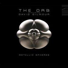 NEW Metallic Spheres (Vinyl)
