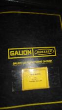 Galion Dresser 10 14 b Tandem Roller Repair Shop Service Manual