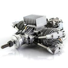 SAITO - FG-61 TS 4-STROKE TWIN CYLINDER GAS ENGINE - GALAXY RC