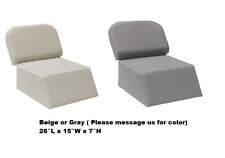 Kids Barber Chair Booster Seat Professional Styling Beauty Salon Memory Foam Pad