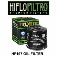 HiFlo HF197 200 Phoenix 200 Sawtooth Polaris Offroad Quad 4X4 UTV ATV Oil Filter