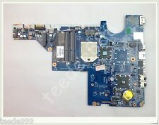 For HP Compaq G42 G62 CQ42 CQ62 AMD Laptop Motherboard 592809-001 Test OK