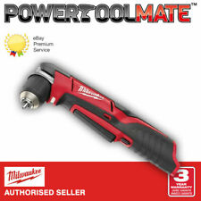 Milwaukee C12RAD-0 12v Angle Drill Bare Unit