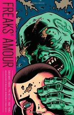 FREAKS' AMOUR DARK HORSE TP