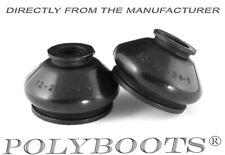 2x Polyboots Gummi Manschette Spurstangekopf 12x29x24mm Staubmanschette ATV/Quad