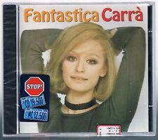 RAFFAELLA CARRA' FANTASTICA CARRA' CD F.C.  SIGILLATO!!!