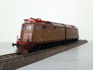 Roco / 72325 / Locomotore Elettrico E 636 048 FS / Digital Sound / Scala 1:87