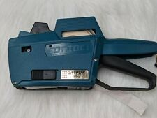 Garvey 22-8 Contact Label Price Gun *Very Good Used Condition*