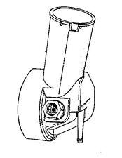 Power Steering Pump fits 1990-1999 Mercury Sable  ARC REMANUFACTURING INC.