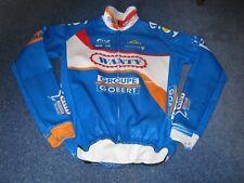 "Wantey - Groupe Gobert  SGG Italian fleece lined Windtex jacket/jersey [M/43""]"