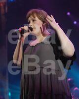 "Adele ""Singer Live"" 10x8 Photo"