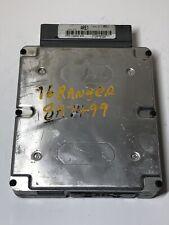 1995 1996 1997 Mazda Ford Ranger F57F-12A650-BYB Engine Control Module ECM, OEM