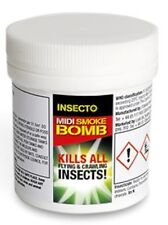 ANT Killer Bomb Insecticide Fumer Insect Poison Treatment for Ants in Midi 15g 1