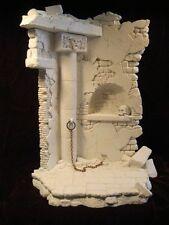 "BASE, resin kit 1/6. design, and sculpture, by JL CRINON ""CAPUT MORTUUM"""