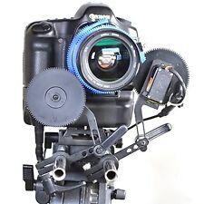 Battle Tested Film Gear 954-EF-PRO Proaim E-Focus Pro Zoom and Focus Control (Bl