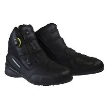 AXO Striker 9-5 Motorcycle Boot 3120205-080 Size 8