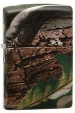 Zippo 28263 realtree apg camoflage 2 sided Lighter