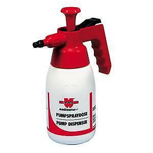 Wurth Brake Cleaner Pump Dispenser Holds Up to 1000ML