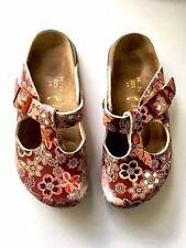 Birkenstock Leather Wide (C, D, W) Shoes for Women
