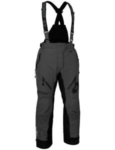 Castle X Fuel G7 Women's Snow Pants Gray XLarge