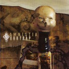 AMNISTIA Egotrap - 2CD - Limited 1000