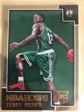 2015-16 Hoops Terry Rozier Gold RC SP