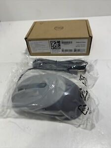 DELL MS3220 Laser Wired Mouse Titan Gray