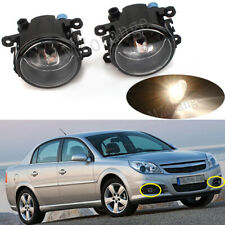 Left Right Fog Light Lamp For Ford Explorer Fiesta Focus Fusion Mustang Taurus X