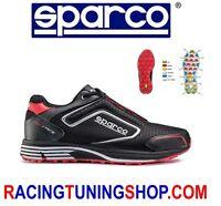 SCARPE MECCANICO SPARCO DA LAVORO SPARCO 43 SHOES MX-RACE SCHUHE CHAUSSURES BUTY