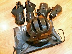 Lightning by Proforce Tae kwon do Sparring Gear  + bag