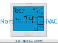 Pro1 IAQ T955 Touchscreen 7 Day Programmable Thermostat 3H/2C 3 Heat 2 Cool