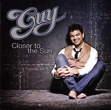 Guy Sebastian - Closer To The Sun      *** BRAND NEW CD ***