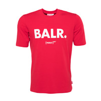 Red Balr. Authentic Original C.O.A. Red Futbol  Soccer Microfiber New ball cleat