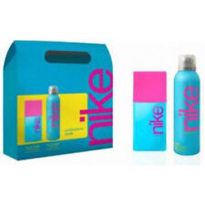 NIKE AZURE FOR WOMAN de NIKE - Colonia / Perfume 50 mL + DEO 200 - Mujer / Her