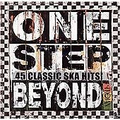 Various Artists : One Step Beyond (2CDs) (2003)