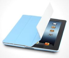 "NEW Photive ""SlimPad"" Blue iPad 3 Case, Ultra Slim Smart Cover Case for iPad"