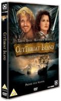 Rex Linn, Paul Dillon-Cutthroat Island DVD NUOVO