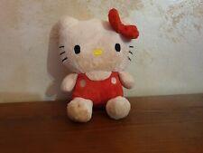 Peluche hello kitty giocattoli sicuri cm.20 circa