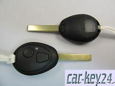 LR Discovery Rover 75 MG ZT Land Rover Fernbedienung Schlüssel Neu 433mhz