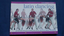 LATIN DANCING A Flowmotion Book DESSI & OROD OHANIANS Learn Latin Dance