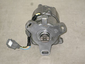 99 00 01 Honda CRV CR-V 2.0L Ignition Distributor B20Z2 1999-2001 OEM Factory