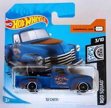 Hot Wheels 2020 #201 '52 Chevy