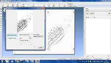 Roland cut studio  software (Disk)