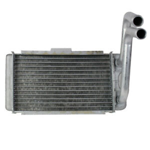 HVAC Heater Core Front TYC 96072