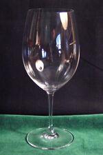 "RIEDEL ""Vinum Cabernet Sauvignon or Merlot""  Wine Glass"