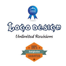 Unique Custom Business Logo Design FREE Source Files & Unlimited Revisions