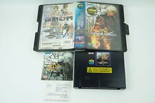 The King Of Fighters 99 AES SNK Neogeo Box From Japan