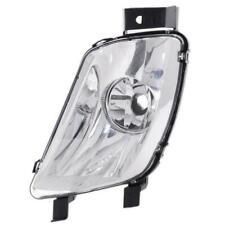 Peugeot 308 Front Fog Light  Lamp Left side/Passenger side 2007-2011 With Bulb