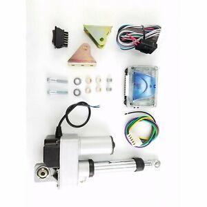 Mitsubishi Power Trunk Lift Kit 9D6F0C truck street hot rod muscle